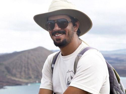 Juan Manuel Salcedo