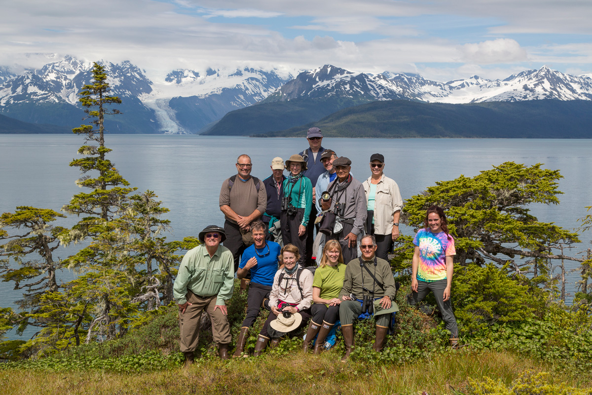 Alaska Arctic Photography Tour