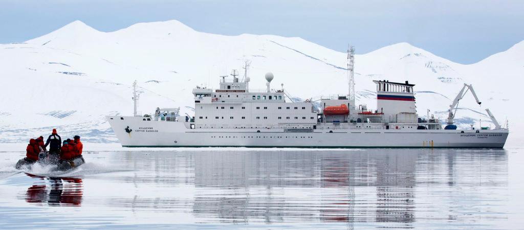 Falkland Islands Vavilov Tour